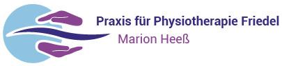 Bild zu Praxis für Physiotherapie Friedel Inhab. Marion Heeß in Bensheim