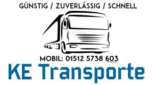 Bild zu KE Transporte in Bad Nenndorf