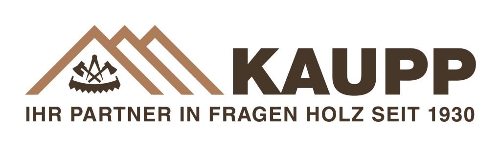 Bild zu Zimmerei + Holzbau Kaupp GmbH & Co.KG in Blaubeuren