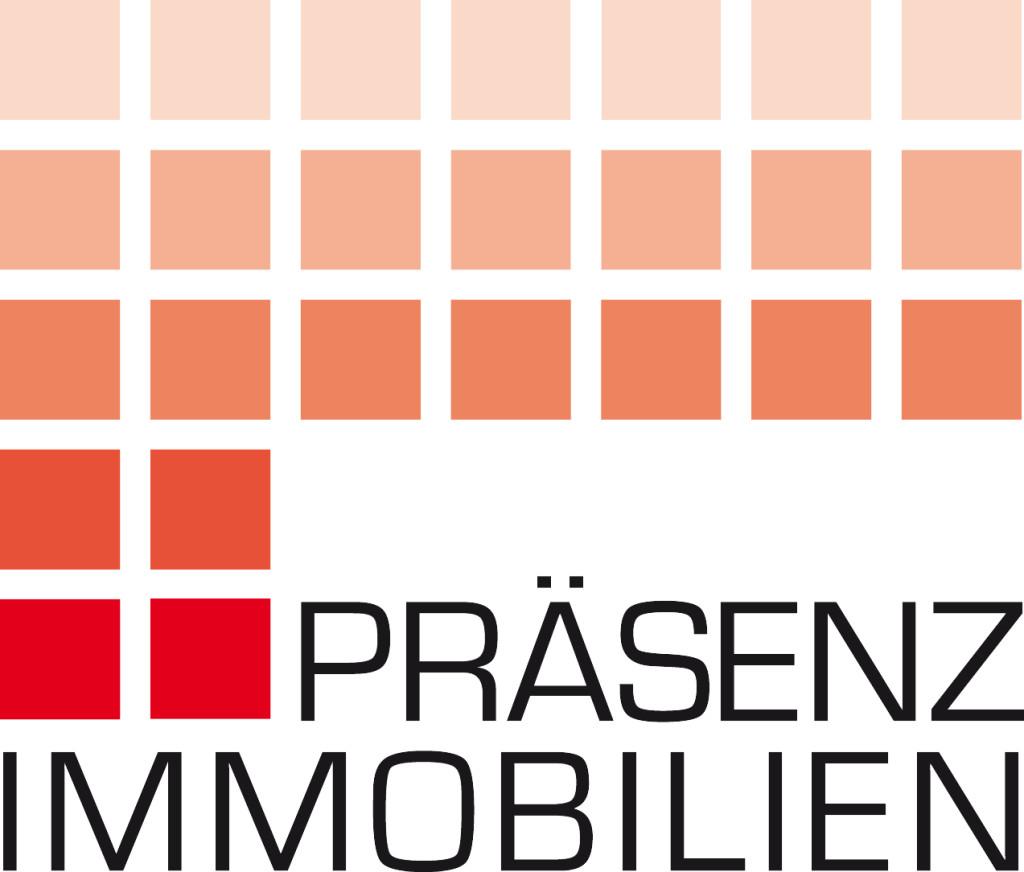 Logo von Präsenz Immobilien GmbH