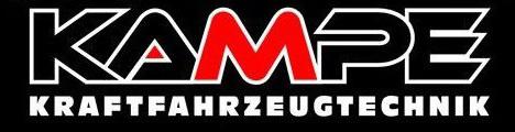 Logo von Kampe Kraftfahrzeutechnik