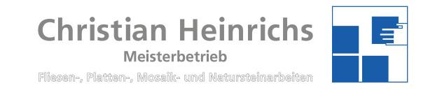Bild zu Fliesen Heinrichs in Mönchengladbach