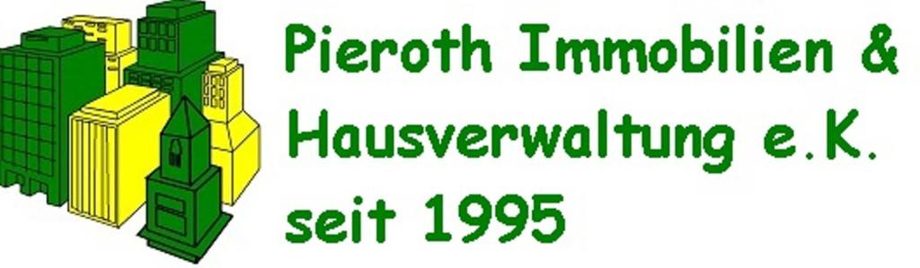 Bild zu Pieroth Immobilien & Hausverwaltung e.K. seit 1995 - Inhaberin Sylvia Pieroth in Obertshausen