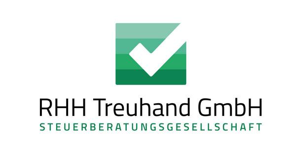 Bild zu RHH Treuhand GmbH Steuerberatungsgesellschaft in Mainz