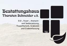 Bild zu Bestattungshaus Thorsten Schneider e.K. in Kerpen im Rheinland
