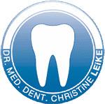 Bild zu Zahnarztpraxis Dr. Christine Leike in Jena