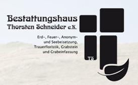 Bild zu Bestattungshaus Thorsten Schneider e.K. in Bergheim an der Erft