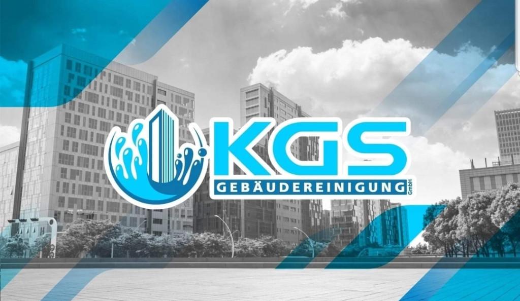 Bild zu KGS Gebäudereinigung GmbH in Köln