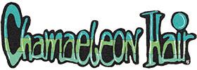 Logo von Chamaeleon Hair Friseursalon