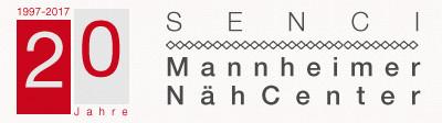 Bild zu Mannheimer NähCenter Groß- und Einzelhandel Herr Simon Senci in Mannheim