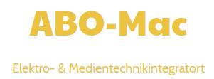Bild zu Abo - Mac Elektro- & Medientechnikintegrator in Oestrich Winkel