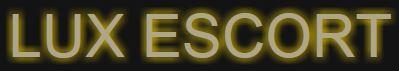 Logo von Lux Escort