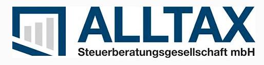 Logo von ALLTAX Steuerberatungs GmbH