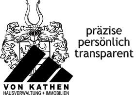 Bild zu von Kathen Hausverwaltung + Immobilien GmbH in Berlin