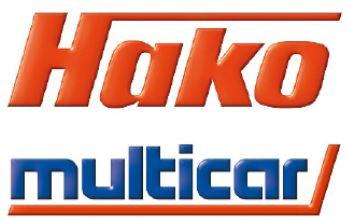Logo von Eberhard Franke GmbH Multicar-Leistungszentrum