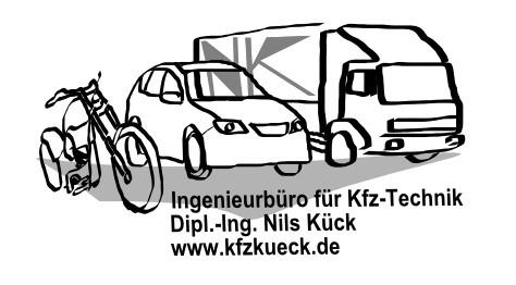 Bild zu Ingenieurbüro für Kfz-Technik Dipl.-Ing. (FH) Nils Kück in Bremen