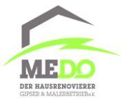 Bild zu MEDO Maler- und Gipserbetrieb in Karlsruhe