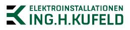 Bild zu Elektroinstallationen Ing. H. Kufeld in Wandlitz