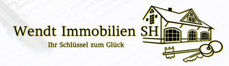 Bild zu Wendt-Immobilien-SH Herr Philip Wendt in Schwentinental