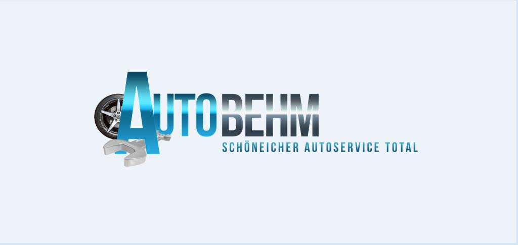 Bild zu Autobehm Inh.Gernot Störmer in Schöneiche bei Berlin