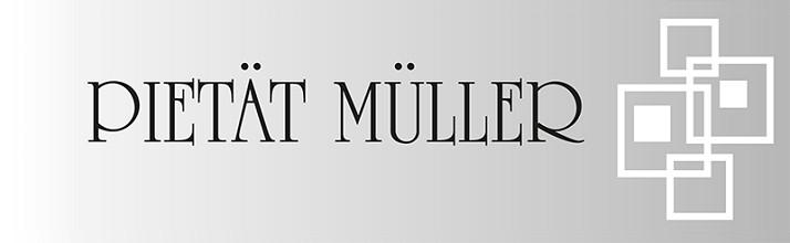 Bild zu Pietät Müller GmbH in Dreieich