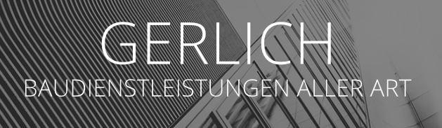 Bild zu Gerlich Baudienstleistungen aller Art in Bremerhaven