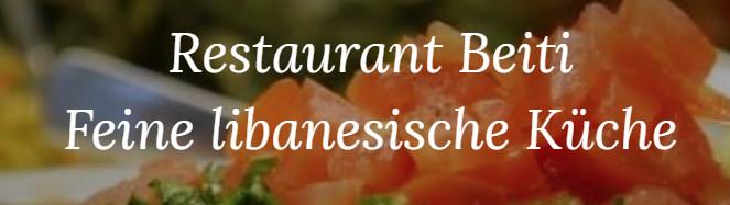 Bild zu Restaurant Beiti in Hamburg