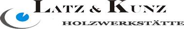 Bild der Latz & Kunz Holzwerkstätte