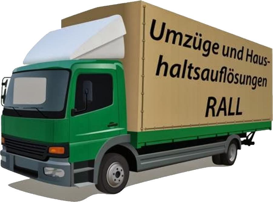 Bild zu Dienstleistungsservice Rall in Tübingen
