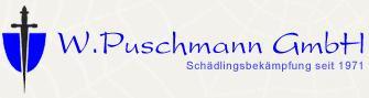 Bild zu W. Puschmann GmbH in Frankfurt am Main