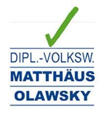 Bild zu Steuerberater Matthäus Olawsky in Hoyerswerda