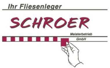 Bild zu Fliesen Schroer GmbH in Essen
