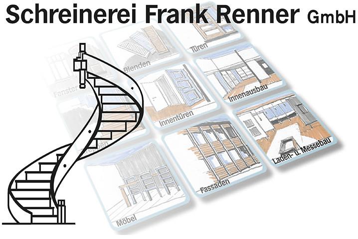 Bild zu Schreinerei Frank Renner GmbH in Krefeld