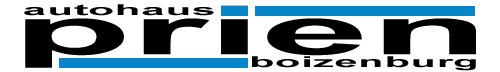 Logo von Autohaus Boizenburg