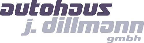 Logo von Autohaus Dillmann GmbH, J.