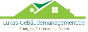 Bild zu Lukas Gebäudemanagement in Burladingen