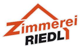 Bild zu Zimmerei Riedl GbR in Pappenheim in Mittelfranken