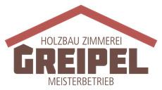 Bild zu Zimmerei Holzbau Greipel in Merching