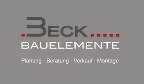 Bild zu Beck Bauelemente in Frensdorf