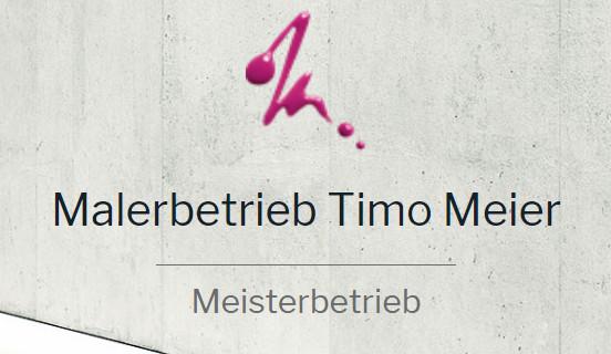 Bild zu Malerbetrieb Timo Meier in Grünstadt