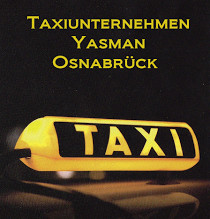 Bild zu Taxiunternehmen Yasman in Osnabrück