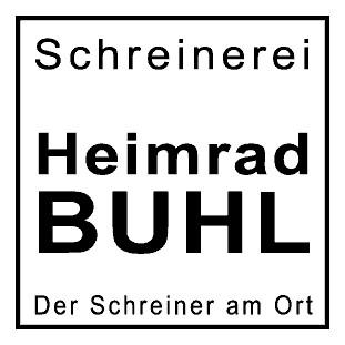 Bild zu Schreinerei Heimrad Buhl in Immendingen