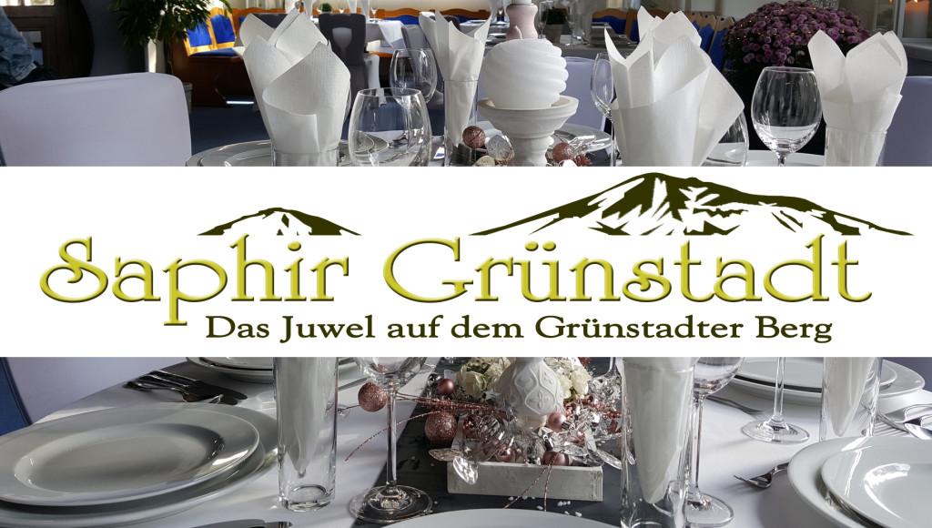 Bild der Saphir Grünstadt