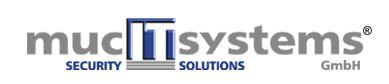 Bild zu muc IT systems GmbH in München