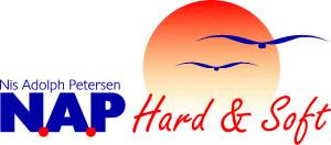 Bild zu N.A.P. Hard u. Soft Dipl.-Ing. Nis Adolph Petersen, Verbandsgeprüfter EDV Sachverständiger in Janneby