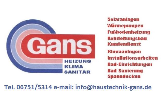 Bild zu Timo Gans Heizung Klima Sanitär in Bad Sobernheim