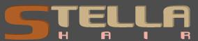 Logo von STELLA HAIR