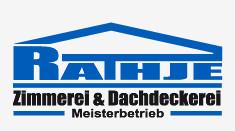 Bild zu Zimmerei und Dachdeckerei Rathje in Wedel