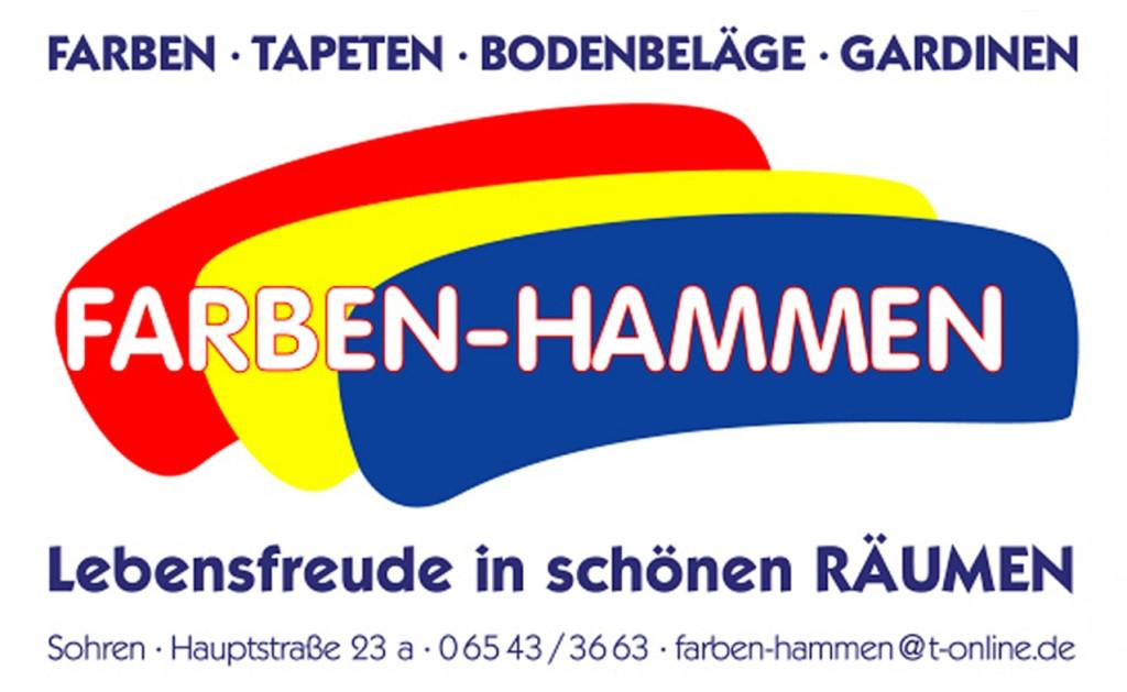 Bild zu Farben Hammen GmbH in Sohren