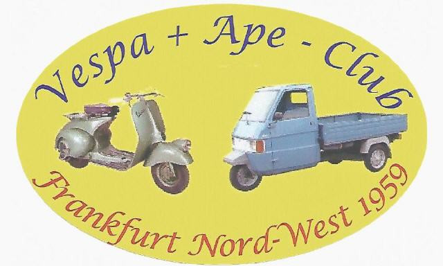 Bild zu Vespa+Ape-Club Frankfurt-Nord-West 1959 in Frankfurt am Main